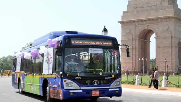 Delhi Darshan HOHO Bus Near Me