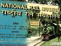 National Rail Museum
