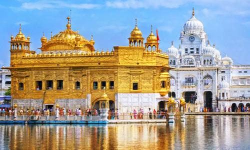 1 Day Amritsar Tour